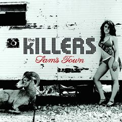 Sam's Town - LP / The Killers / 2006 / 2017