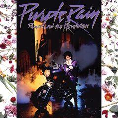 Purple Rain - 2CD / Prince And The Revolution / 1984 / 2017