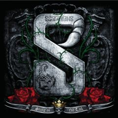 Sting In The Tail - cd / Scorpions / 2010