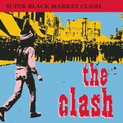Super Black Market Clash - CD / Clash / 1980
