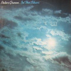 In the skies - LP / Peter Green (Splinter Group) / 1979