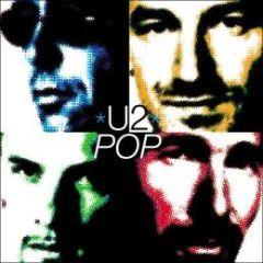 Pop - CD / U2 / 1997