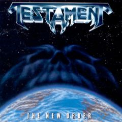 The New Order - CD / Testament / 1988