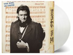 The Soul Of Truth | Bootleg Vol. IV - 3LP (Klar vinyl) / Johnny Cash / 2012 / 2020