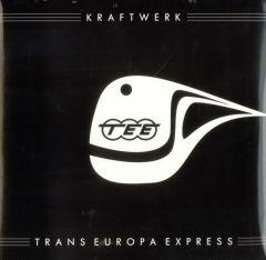 Trans-Europe Express - Remaster - CD / Kraftwerk / 1977