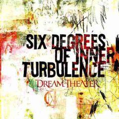 Six Degrees Of Inner Turbulence - 2CD / Dream Theater / 2002