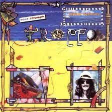 Gone troppo - LP / George Harrison / 1982