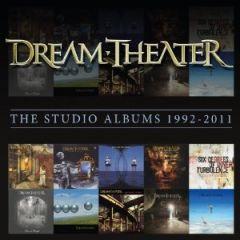 The Studio Albums 1992/2011 - 10cd box / Dream Theater / 2014