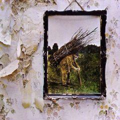 Led Zeppelin IV - CD / Led Zeppelin / 1971