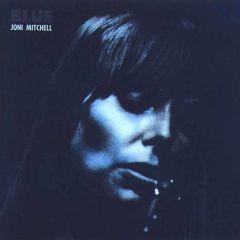 Blue - CD / Joni Mitchell / 1971