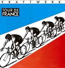 Tour De France - Remaster - CD / Kraftwerk / 2003