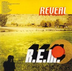Reveal - cd / R.E.M. / 2001