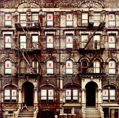 Physical Graffiti - 2CD / Led Zeppelin / 1975