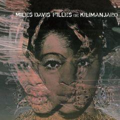 Filles De Kilimanjaro - CD / Miles Davis / 1968