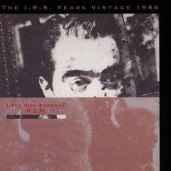 Life's Rich Pageant - CD / R.E.M. / 1986