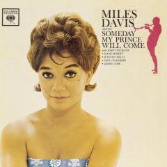 Someday My Prince Will Come - CD / Miles Davis / 1961