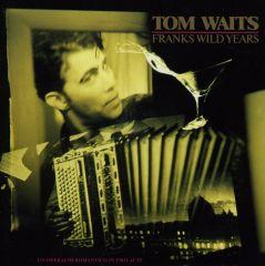 Franks Wild Years - cd / Tom Waits / 1987