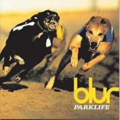Parklife - 2LP / Blur / 2012