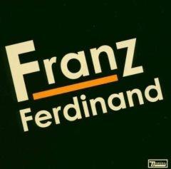 Franz Ferdinand - LP / Franz Ferdinand / 2004/2013
