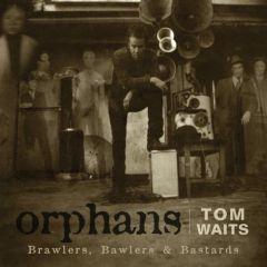 Orphans - 3CD / Tom Waits / 2006