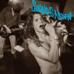 Screaming Life / Fopp - 2LP / Soundgarden / 1988/2013