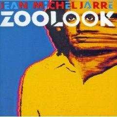 Zoolook - LP / Jean Michel Jarre / 1984