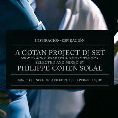 Inspiracion / Espiracion - CD / Gotan Project / 2004