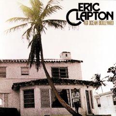 461 Ocean Boulevard - LP / Eric Clapton / 1974/2004