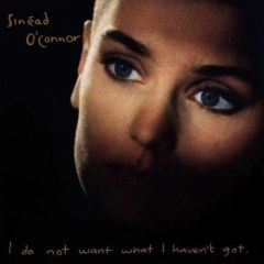 I Do Not Want What I Haven't Got - LP / Sinead O'Connor / 1989