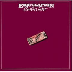 Another Ticket - LP / Eric Clapton / 1981