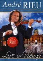 Live In Vienna - DVD / Andre Rieu / 2007