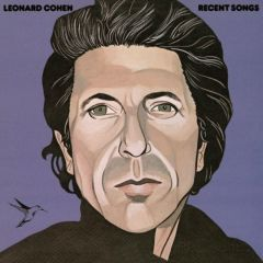 Recent songs - CD / Leonard Cohen / 1979