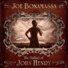 The Ballad Of John Henry - LP / Joe Bonamassa / 2009