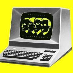 Computer World - Remaster - CD / Kraftwerk / 1981