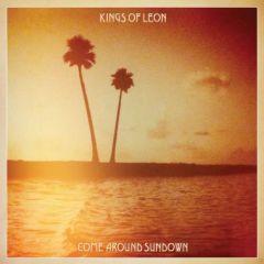 Come Around Sundown - CD / Kings Of Leon / 2010