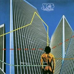 Going for the one - cd / Yes / 1977