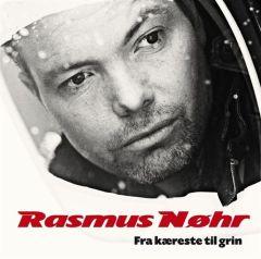 Fra Kæreste Til Grin - CD / Rasmus Nøhr / 2010