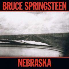 Nebraska - CD / Bruce Springsteen / 1982
