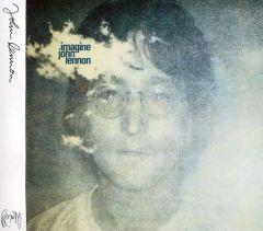 Imagine - cd / John Lennon / 1971