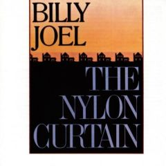 The Nylon Curtain - cd / Billy Joel / 1982