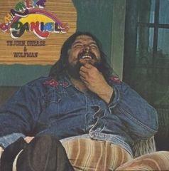 Te John, Grease & Wolfman - LP / Charlie Daniels Band / 1972