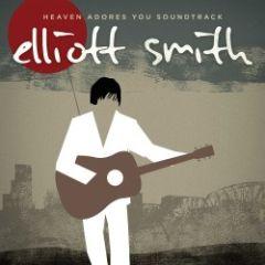 Heaven Adores You - Soundtrack - 2LP / Elliott Smith / 2016