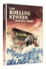 Havana Moon - DVD / The Rolling Stones / 2016