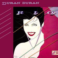 Rio - 2CD / Duran Duran / 2015