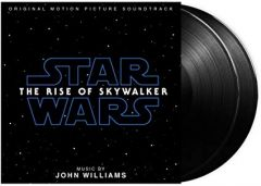 Star Wars: The Rise of Skywalker - 2LP / John Williams | Soundtrack / 2019 / 2020