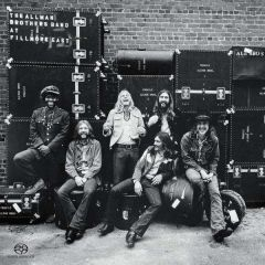 At Fillmore East - 2LP / Allman Brothers Band / 1971/2016