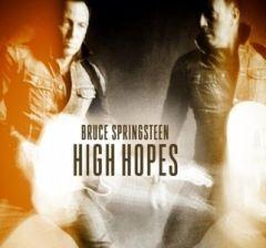 High Hopes - 2LP+CD / Bruce Springsteen / 2014