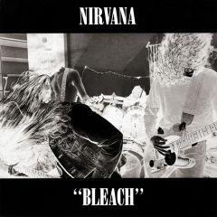 Bleach - LP / Nirvana / 1989 / 2009