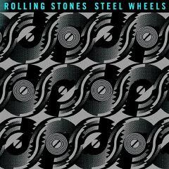 Steel Wheels - CD / Rolling Stones / 1989