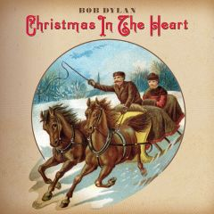 Christmas In The Heart - CD / Bob Dylan / 2009